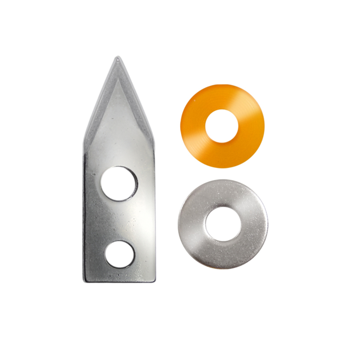 Couteau de rechange inox L.tellier