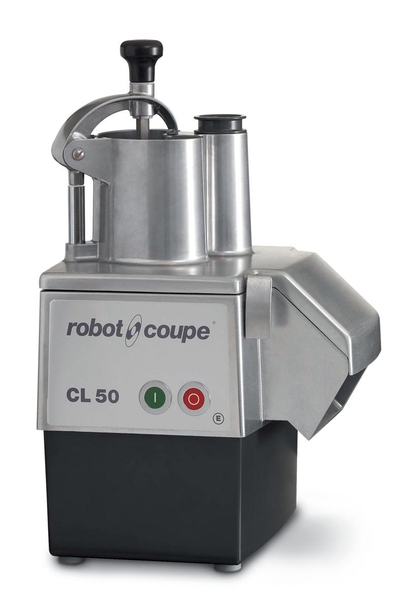 Coupe-légumes cl50 250 kg par heure 550 W 230v Robot Coupe