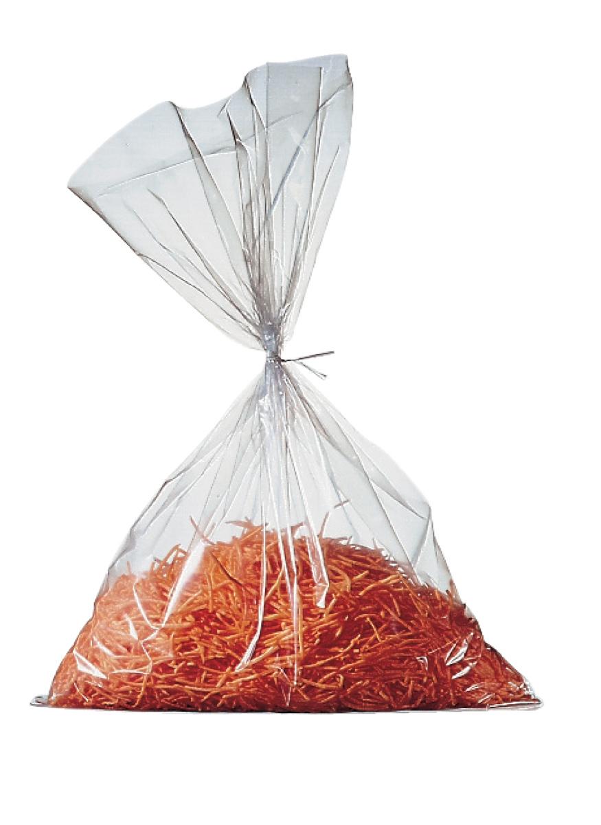 Sac congélation transparent 35x50 cm 25 µm (150 pièces)