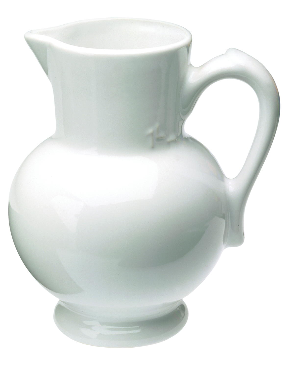 Pichet blanc 100 cl Revol