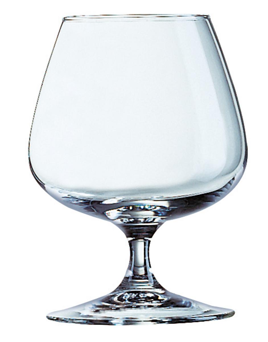 Verre à cognac 15 cl Degustation Arcoroc