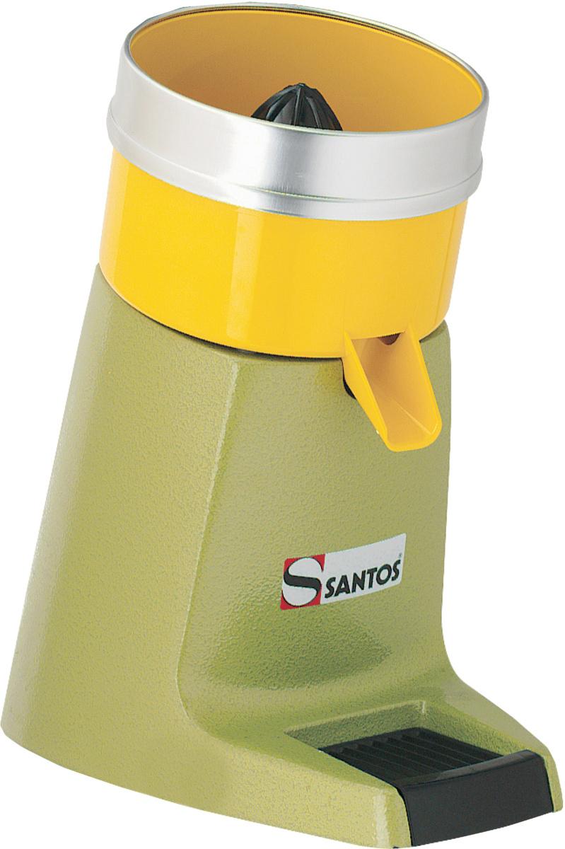 Presse-agrumes n38 40 l Santos