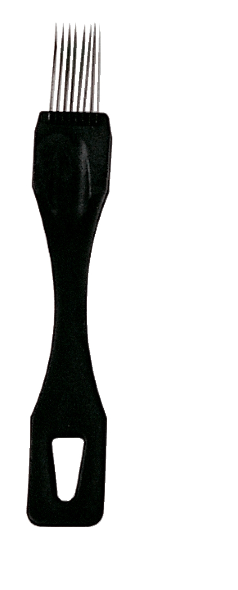 éminceur inox 17,70 cm L.tellier
