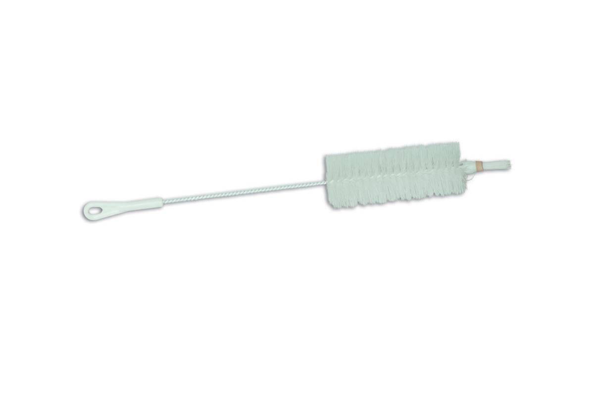 Goupillon blanc 47 cm Brosserie Thomas