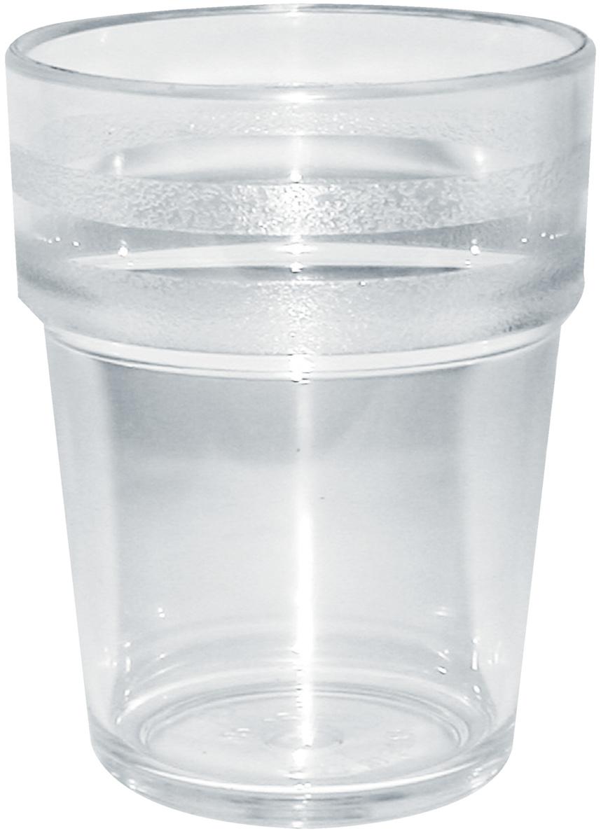 Gobelet 16 cl Vaisselle Enfance Copolyester Plastorex