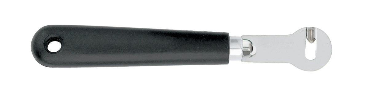 Canneleur gaucher inox 15,20 cm Avec virole Deglon