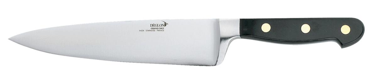 Couteau de cuisine 15 cm Grand Chef Deglon