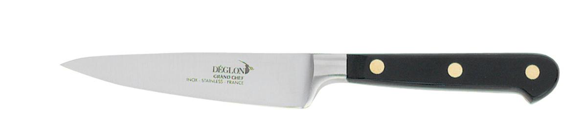 Couteau d'office 10 cm Grand Chef Deglon