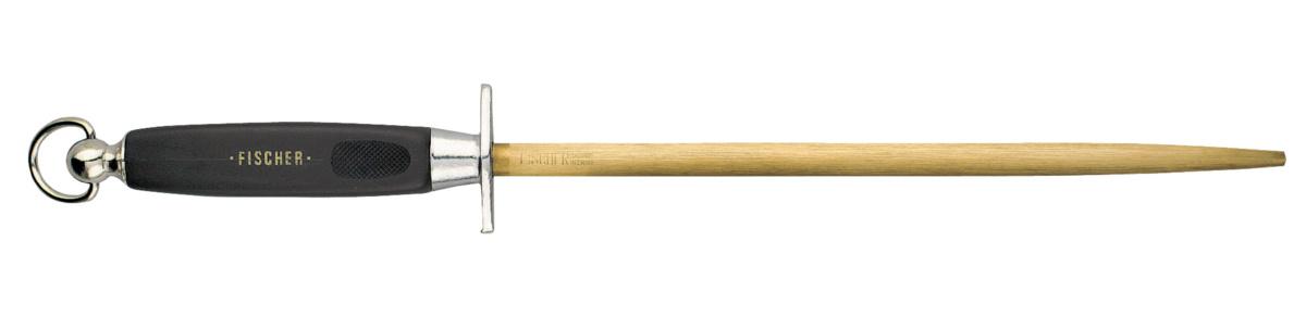 Fusil acier mèche ronde Fischer