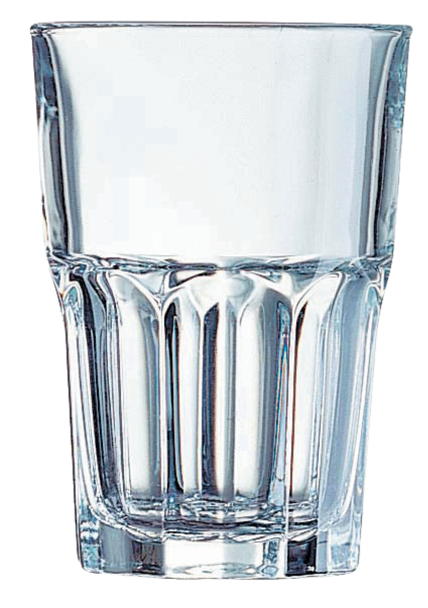 Gobelet forme haute 35 cl Granity Arcoroc