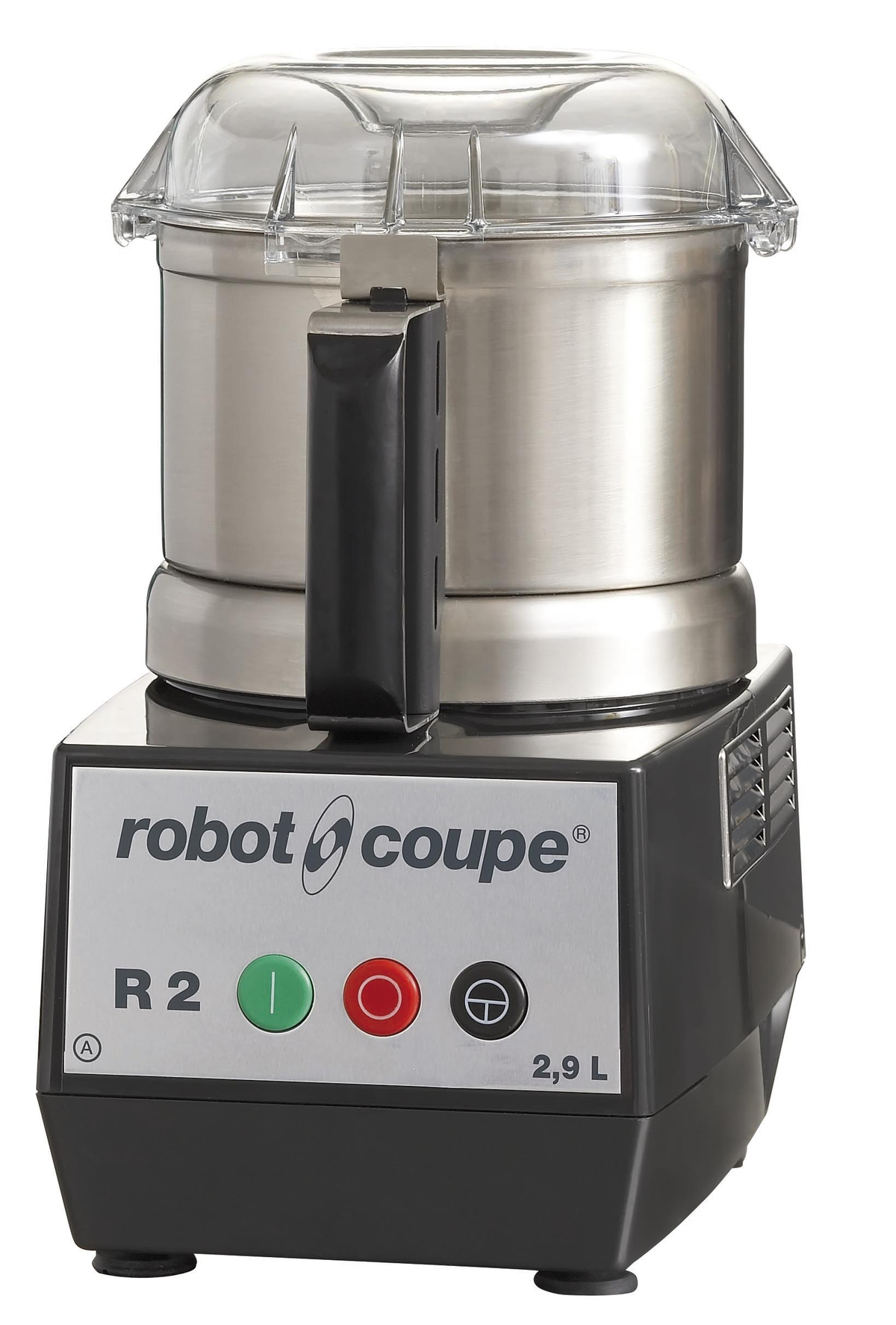 Cutter de table r2 20 couverts 230 W 230v Robot Coupe