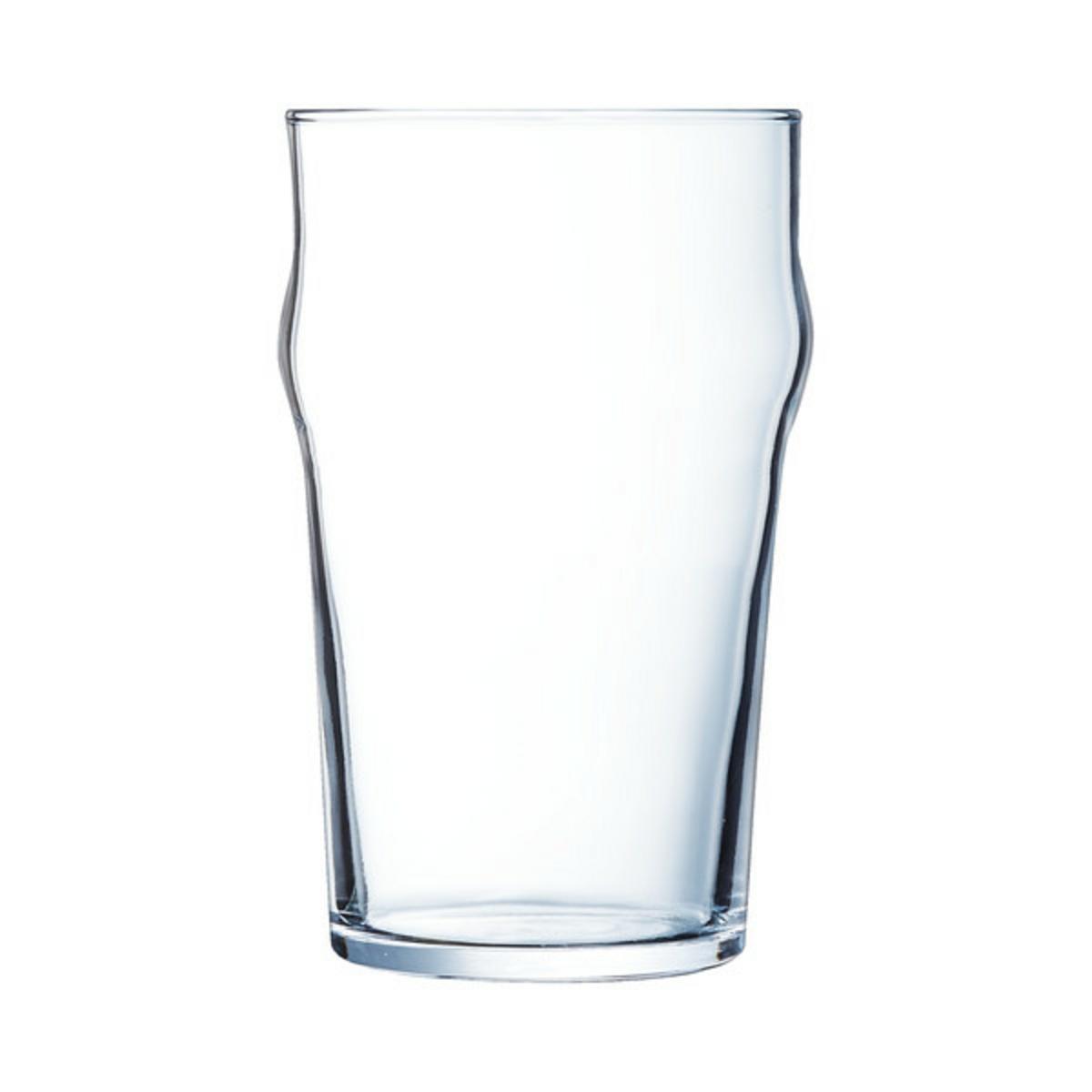 Verre à bière 28 cl Nonic Arcoroc