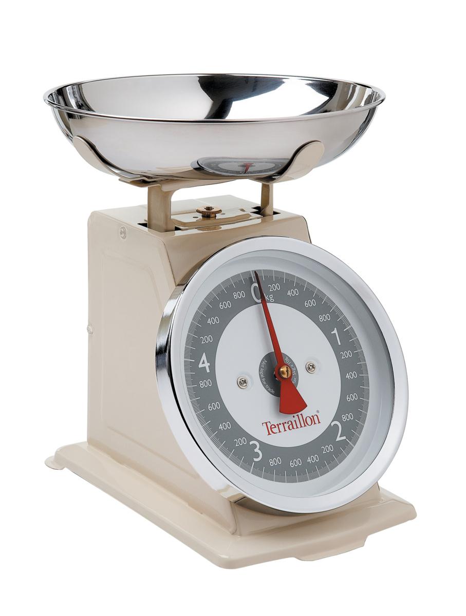 Balance d'appoint +/-20°C piles Terraillon