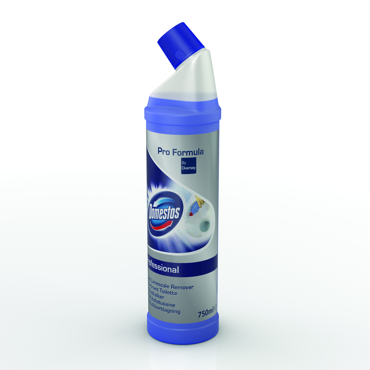 Gel wc 750 ml Diversey France