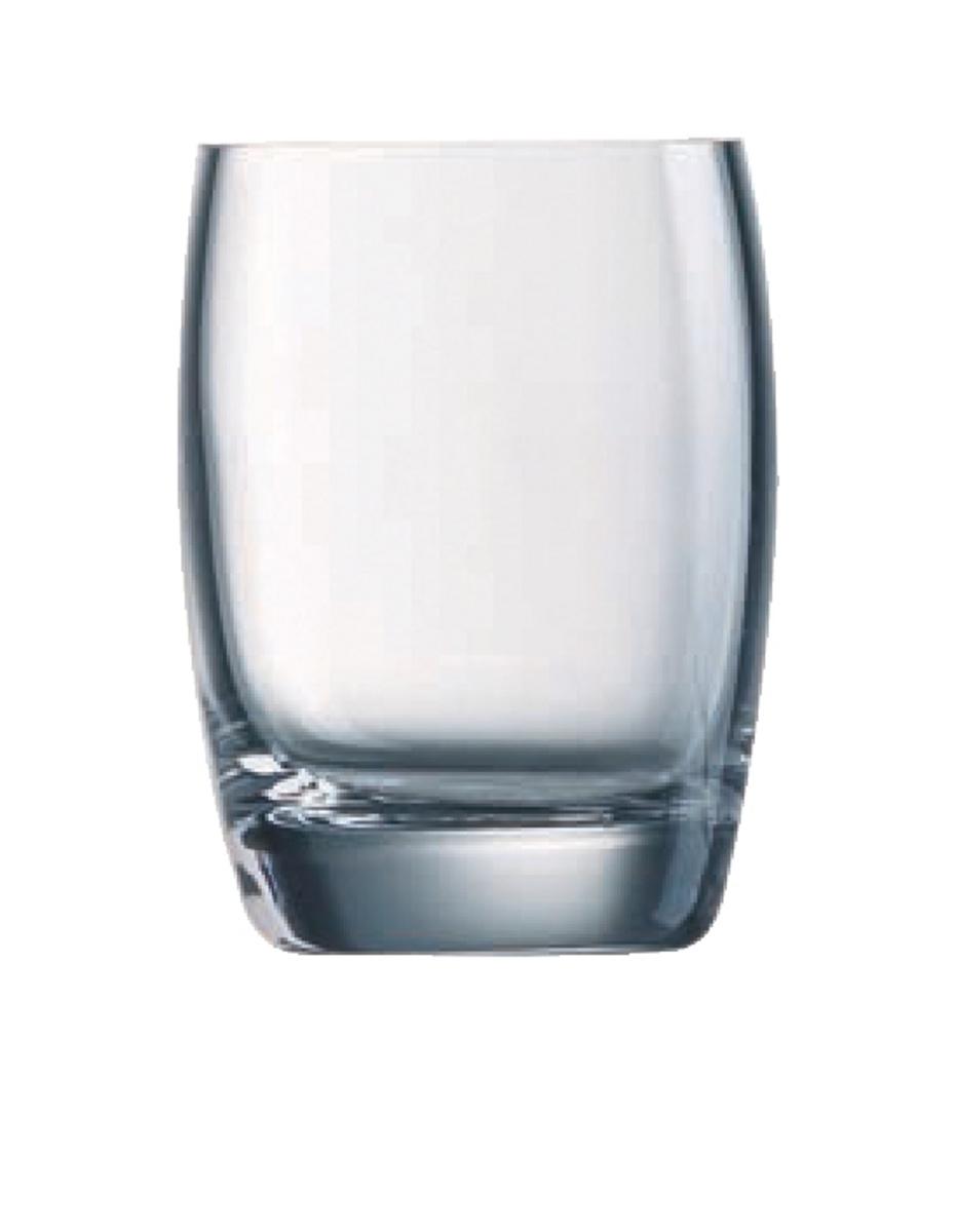 Verrine ronde transparente verre 6 cl Ø 4,80 cm Salto Arcoroc