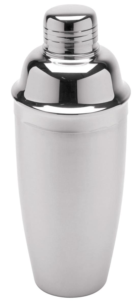 Shaker 70 cl Gastronum