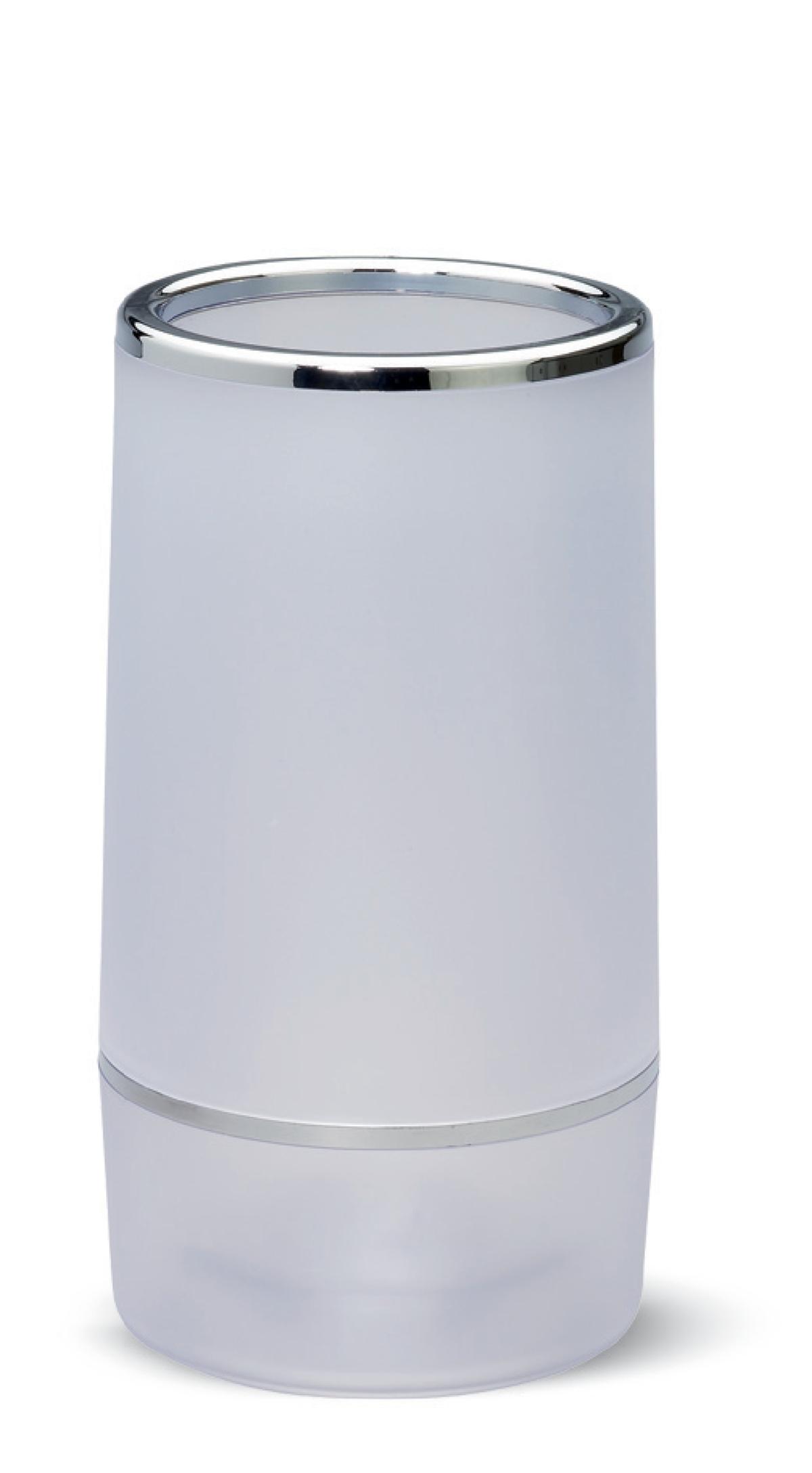 Glacette isotherme transparente Ø 11,50 cm Pro.mundi