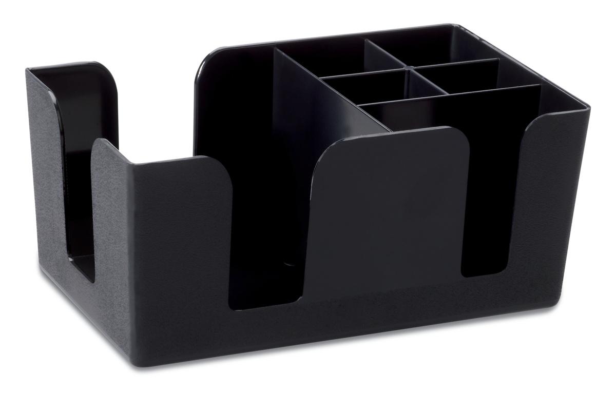 Porte-accessoires noir Pro.mundi