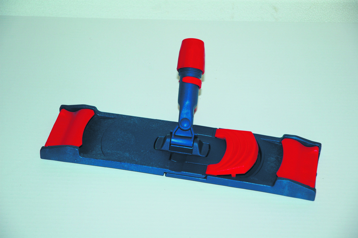 Supportlavage à plat bleu 40 cm Brosserie Thomas