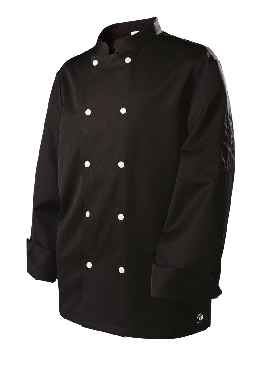 Veste noire taille 1 Blake Molinel