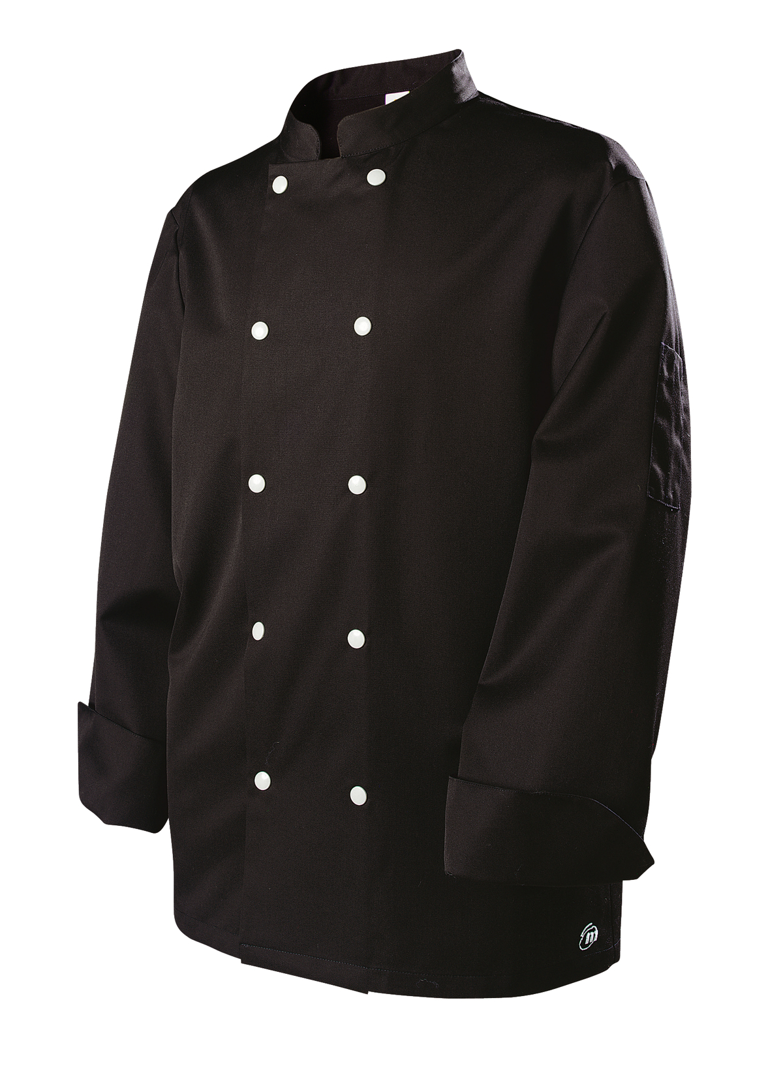 Veste noire taille 6 Blake Molinel