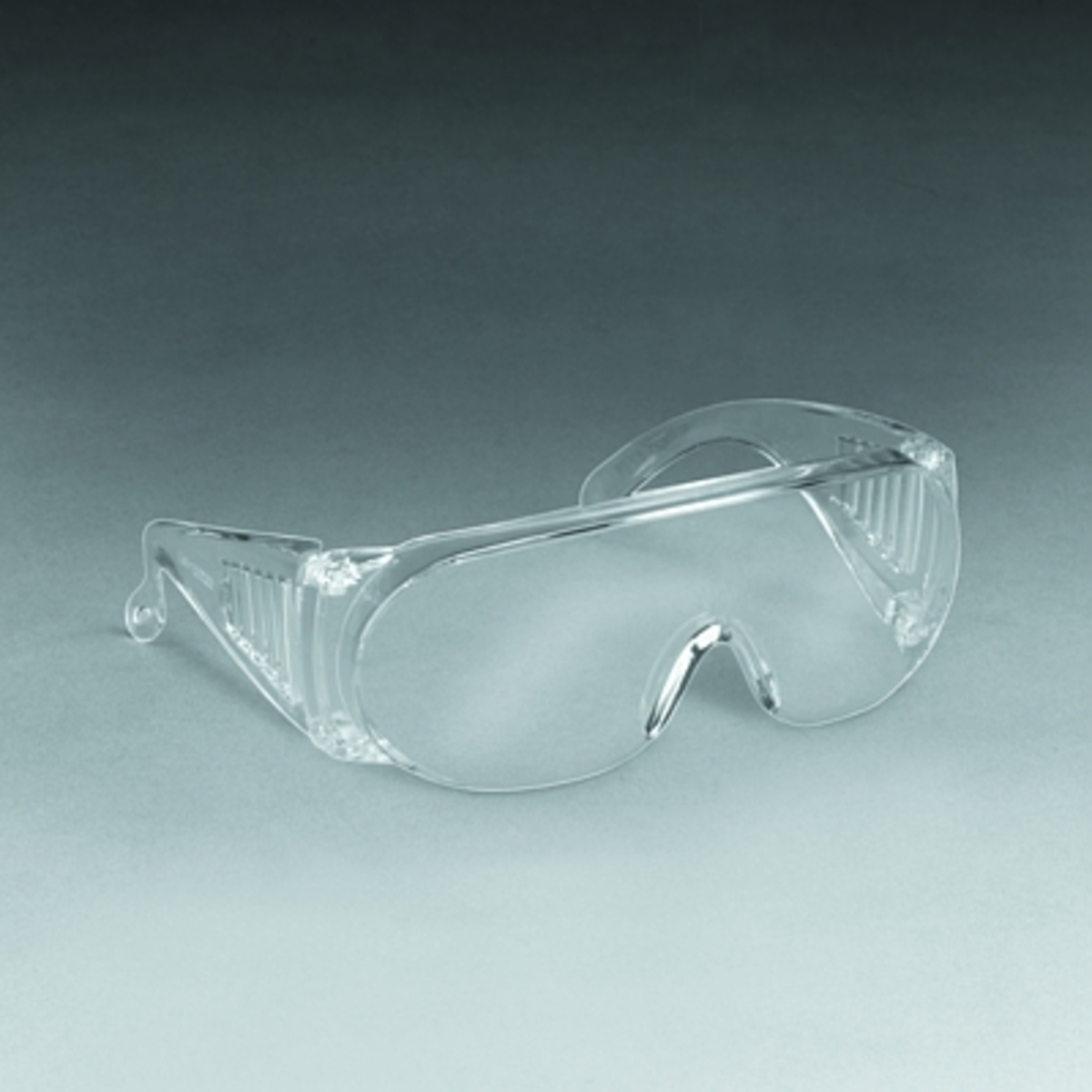 Surlunette de protection transparente