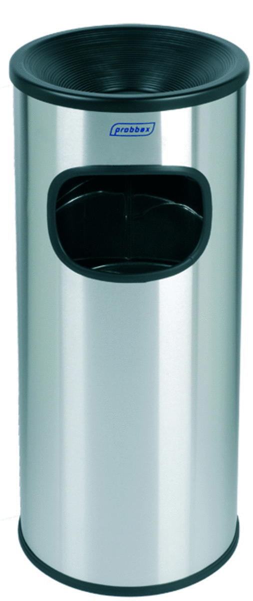 Borne cendrier ronde 25x25 cm Probbax