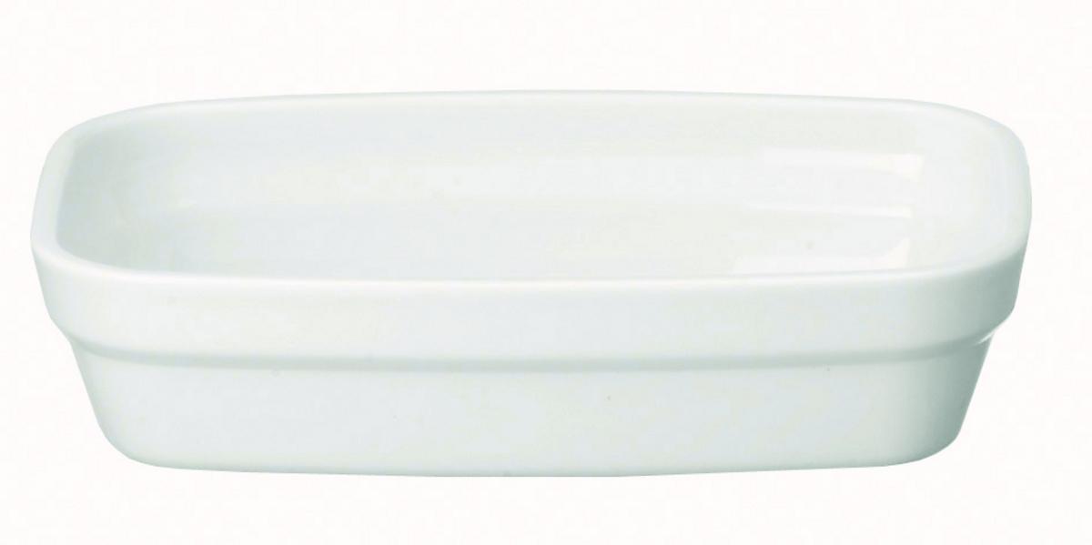 Ravier rectangulaire copolyester 32 cl 14,50 cm Vaisselle Copolyester Saint Romain