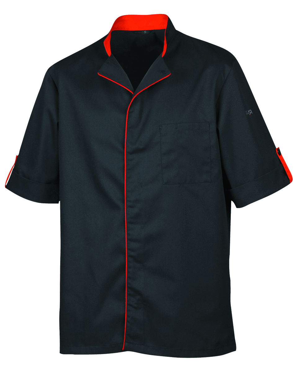 Veste noire taille 0 Boko Robur