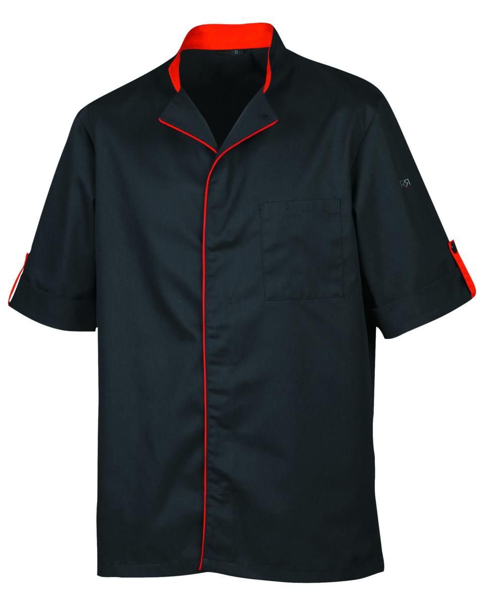 Veste noire taille 5 Boko Robur