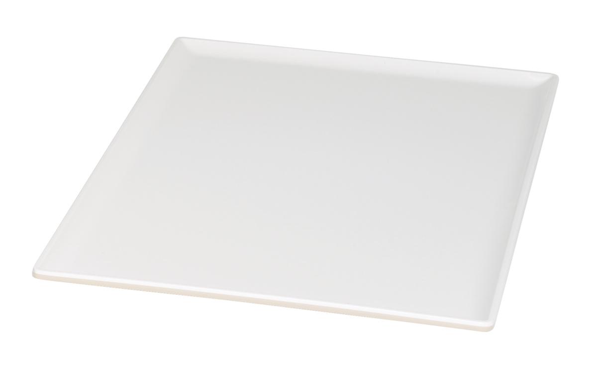 Plat gn 1/1 beige mélamine 53 cm Vestah Platex