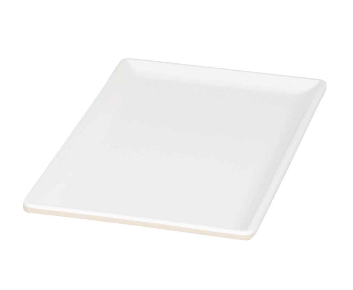 Plat gn 1/3 beige mélamine 32,50 cm Vestah Platex