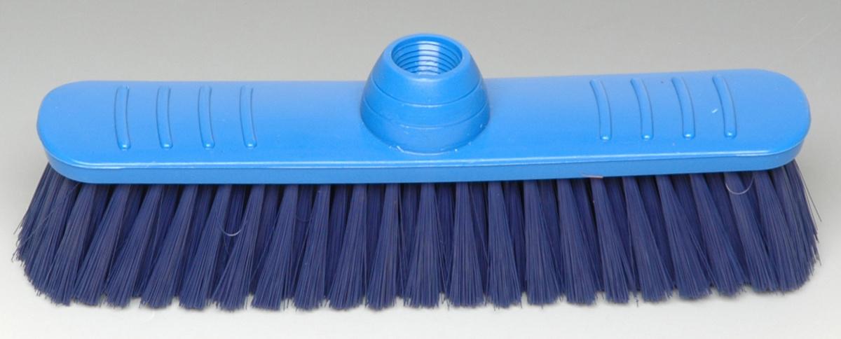 Balai souple bleu 29,50 cm Brosshygien Brosserie Thomas
