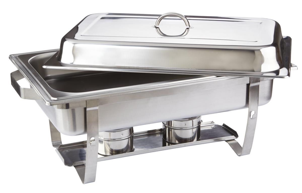 Chafing dish gn 1/1 9 l Eco Pro.mundi