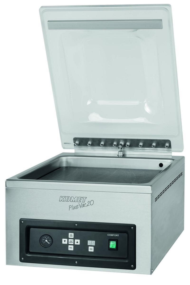 Machine sous vide plusvact comfort 1100 W Komet