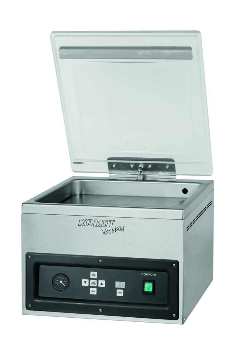 Machine sous vide vacuboy confort 630 W Komet