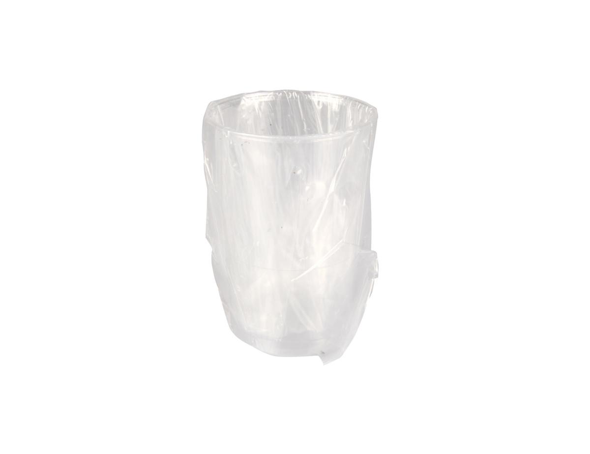 Gobelet transparent plastique 25 cl (1000 pièces)