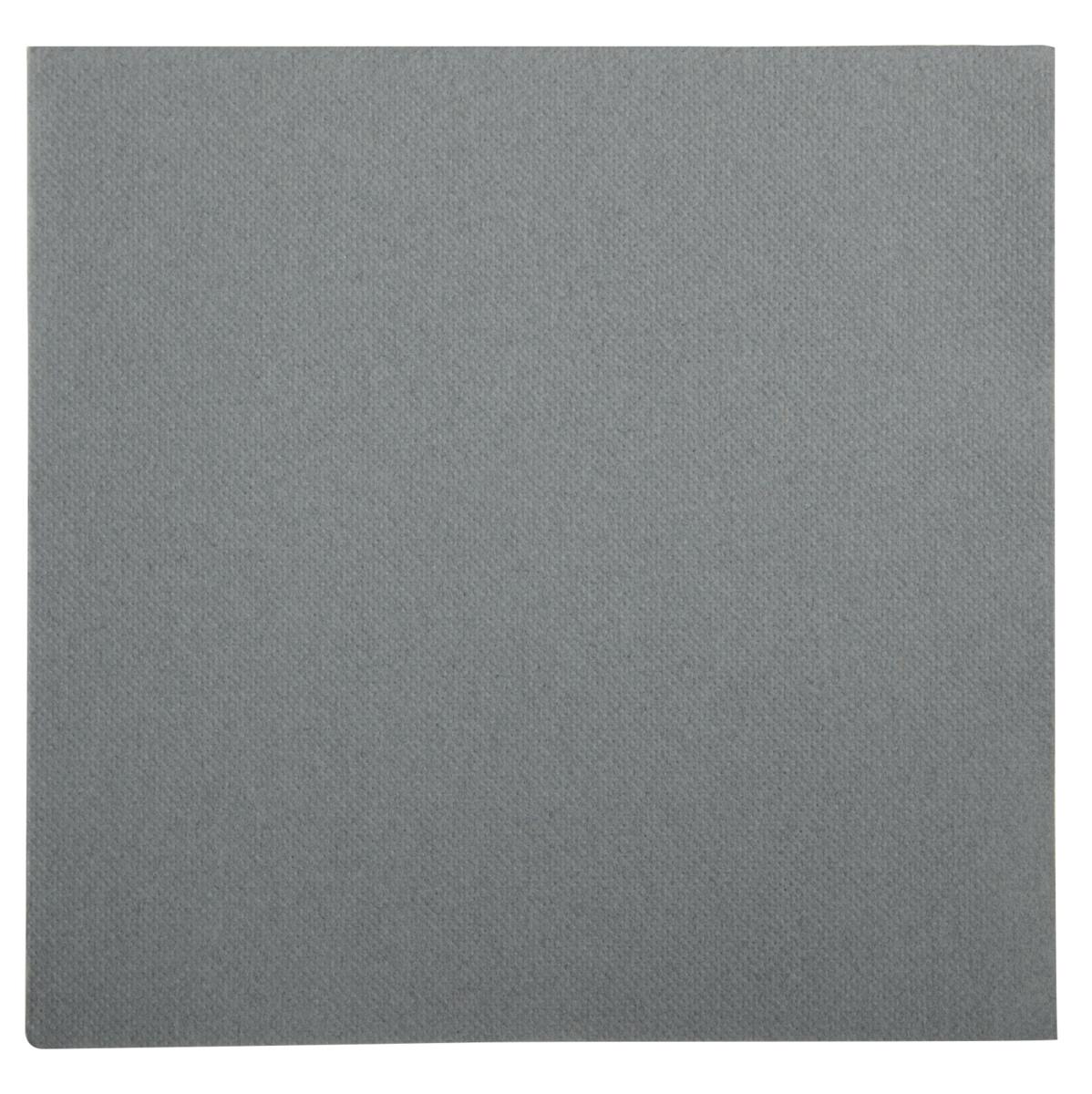 Serviette béton ouate de cellulose 38x38 cm Lisah Pro.mundi (50 pièces)