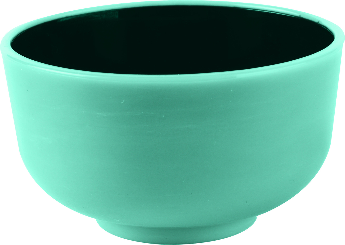 Mini-bol rond multicolore Ø 5 cm 3 cl Solia (100 pièces)