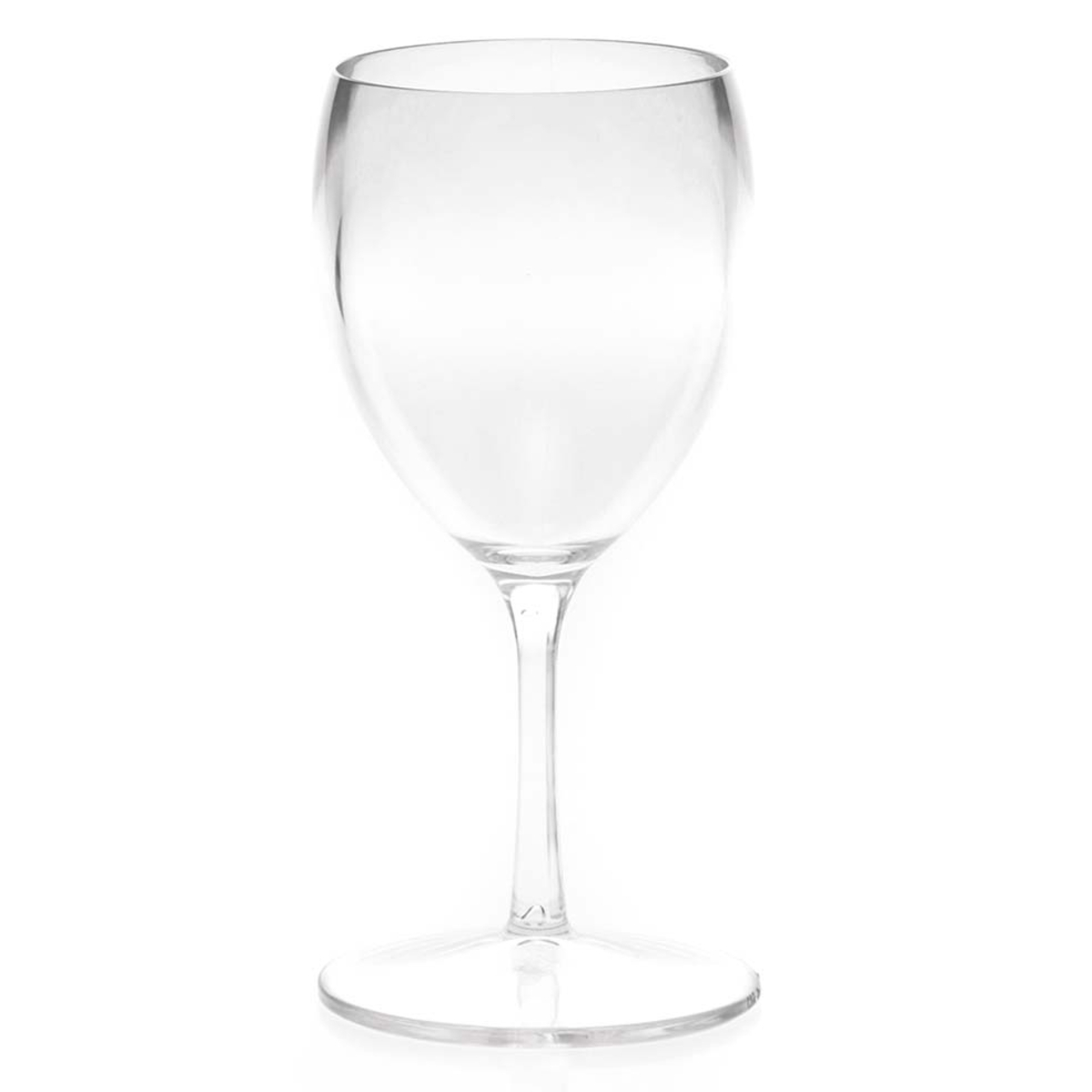 Verre à pied copolyester 19 cl Cepage Chic Conception