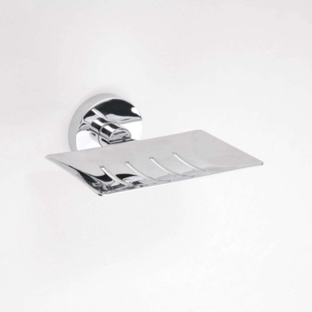 Porte-savon laiton 5,50x12,50 cm