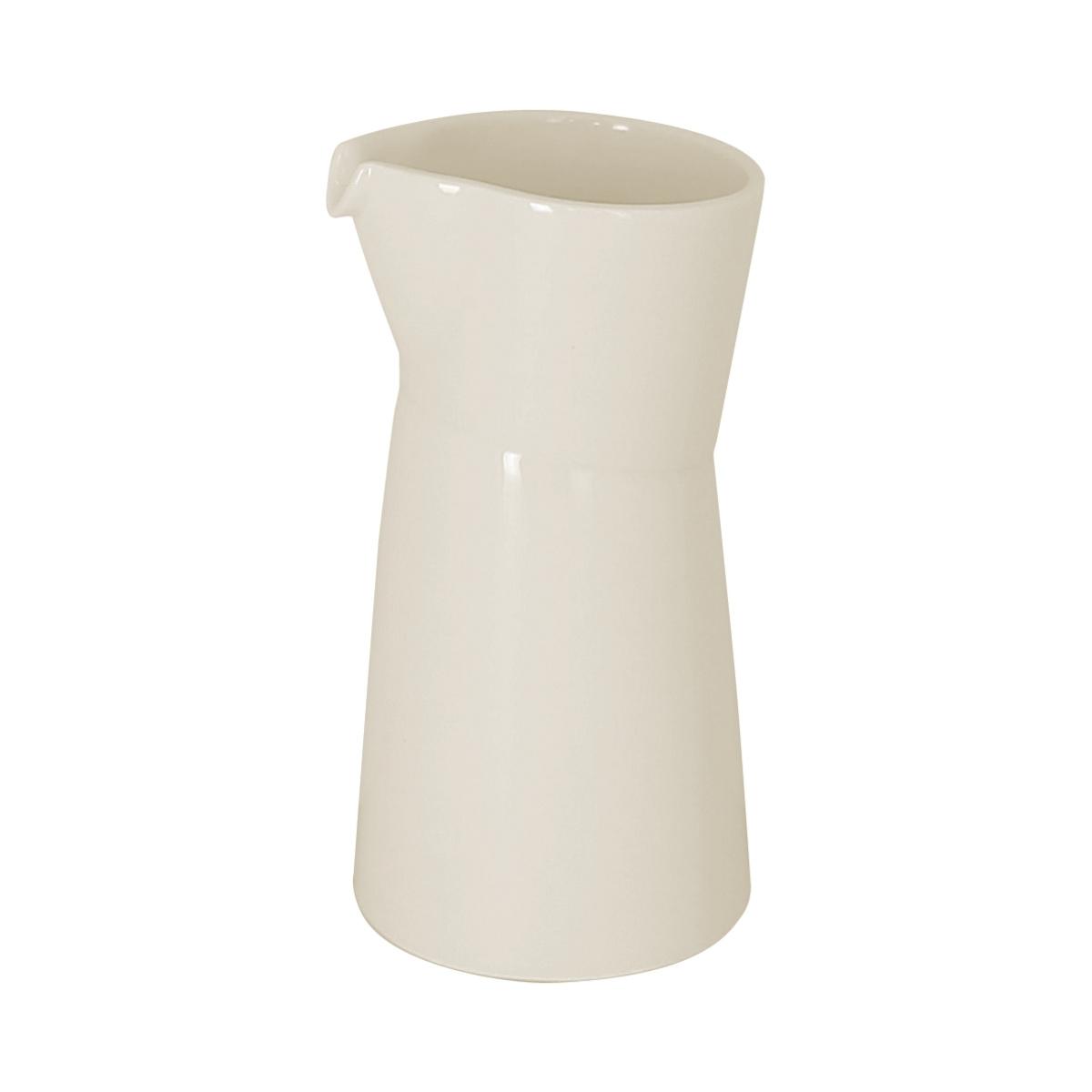 Pichet rond ivoire 25 cl Giro Rak