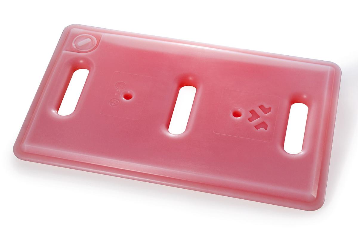 Plaque fraîche plastique 32,50x53 cm Melform
