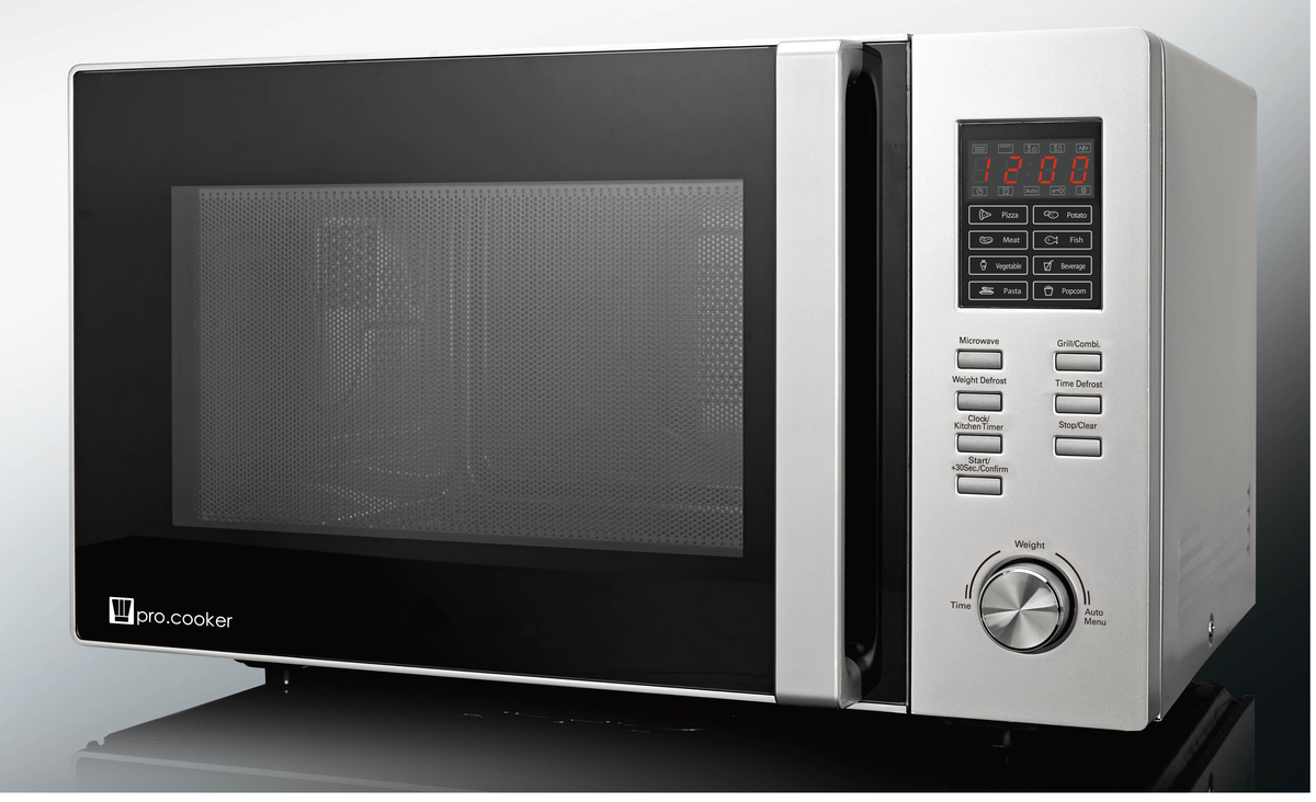 Four micro-ondes ag928e5w 28 l 900 W Pro.cooker