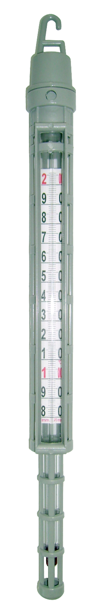Thermomètre confiseur cuisson 80/200 °C +/-1°C Alla France