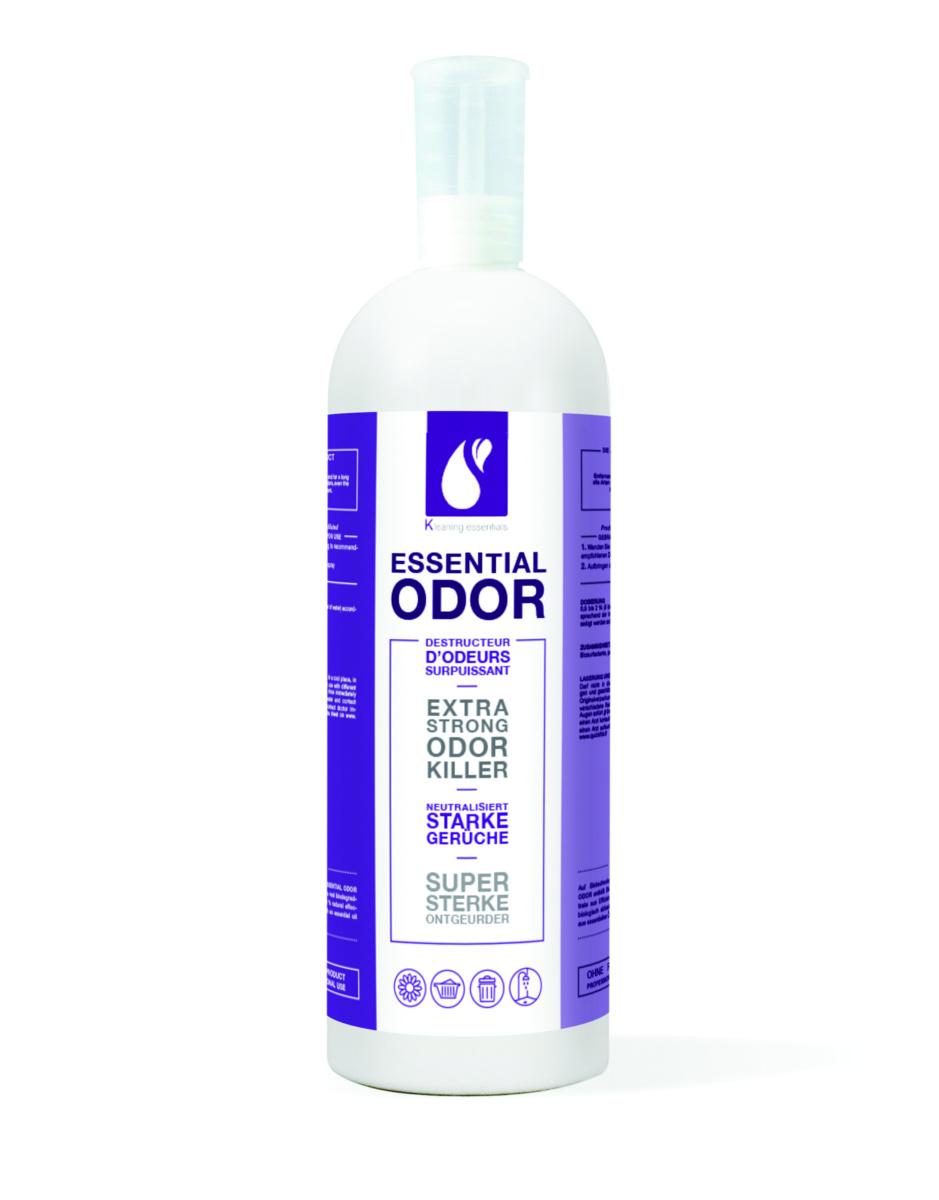 Destructeur d'odeurs surpuissant 1 l Kleaning Essentials
