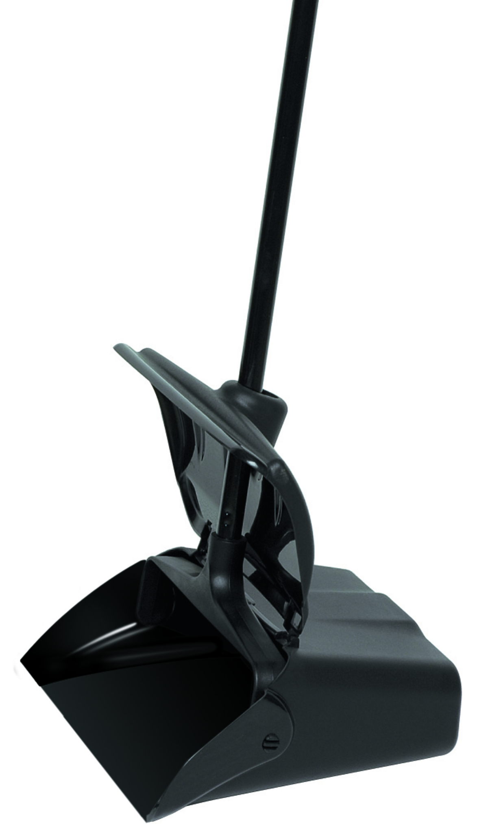 Pelle noire 33,50 cm Brosserie Thomas