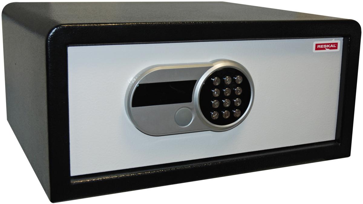 Coffre-fort pour ordinateur 17 pouces 26 l piles