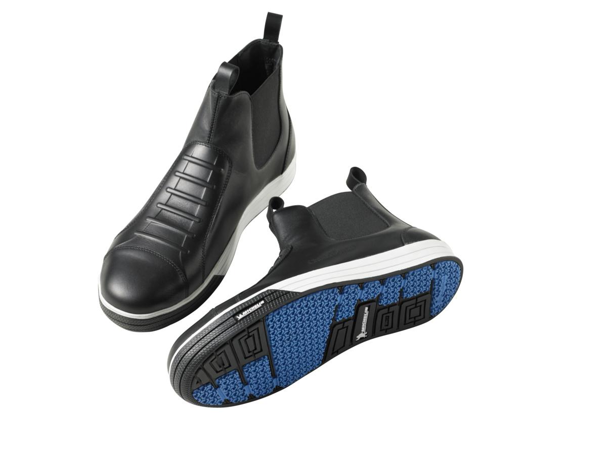 Chaussures de sécurité noire pointure 44 Gt1pro Chaud Devant