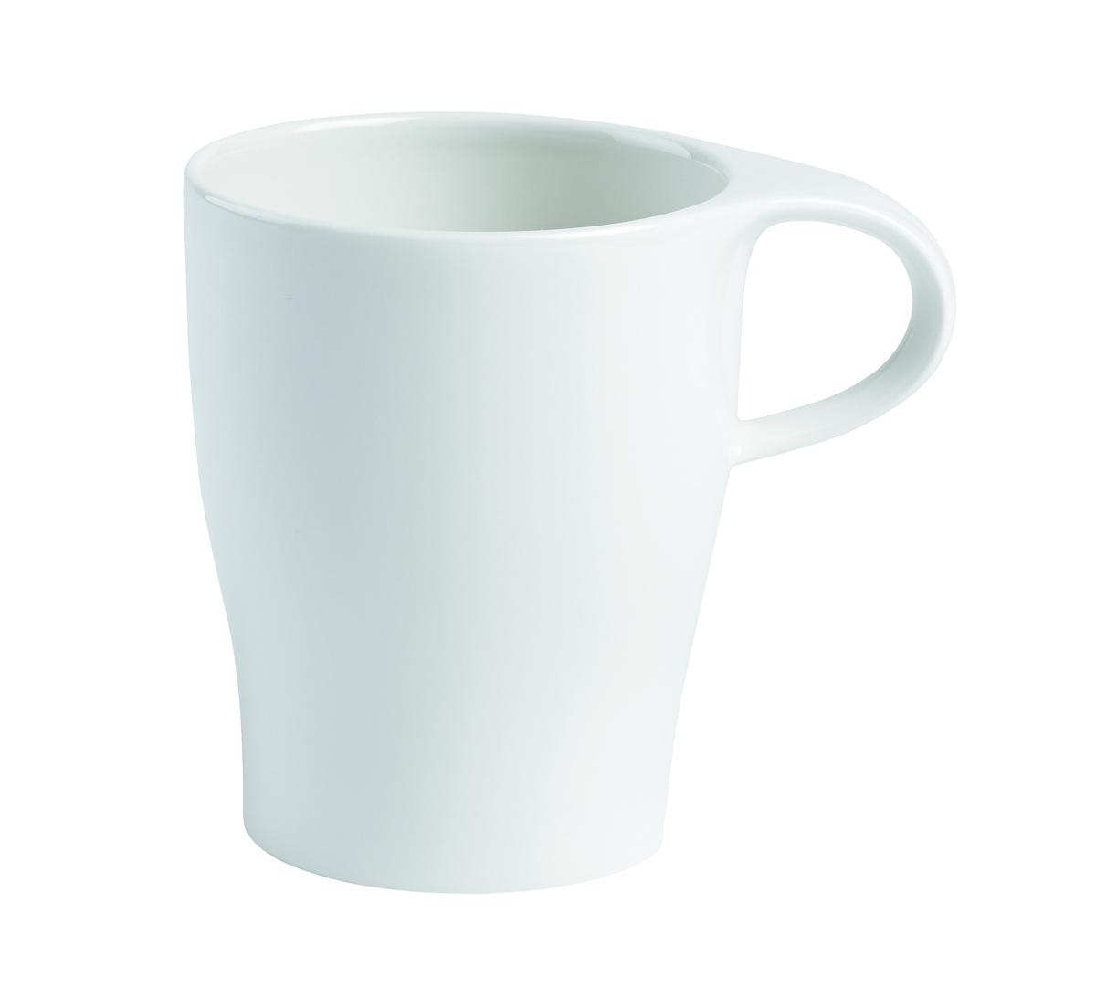 Mug rond ivoire porcelaine 38 cl Artesano Villeroy & Boch